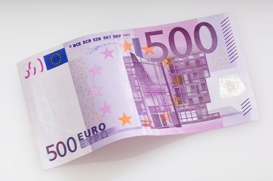 500 euro i kontanter