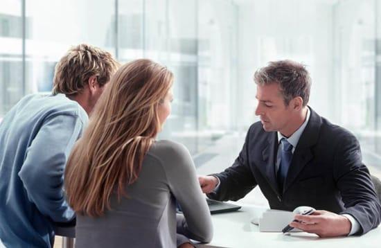 Förhandlingar om lån