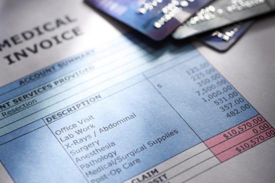 Kreditkort och faktura