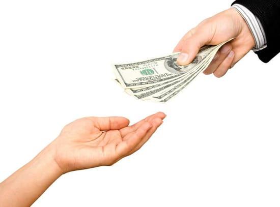 Litet dollarlån