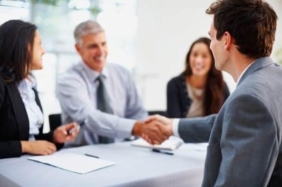 Lyckad låneförhandling