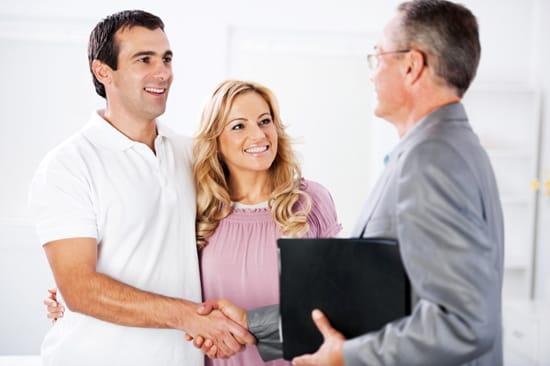 Överenskommelse om lån