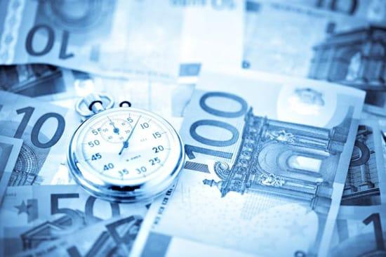 Snabblån i euro